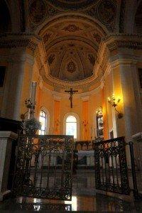 Cathedral of San Juan Bautista