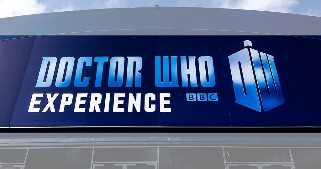 Doctor Who Experience - Cardiff Wales