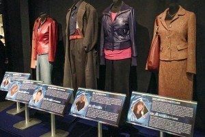 Doctor Who Experience - Character Costumes
