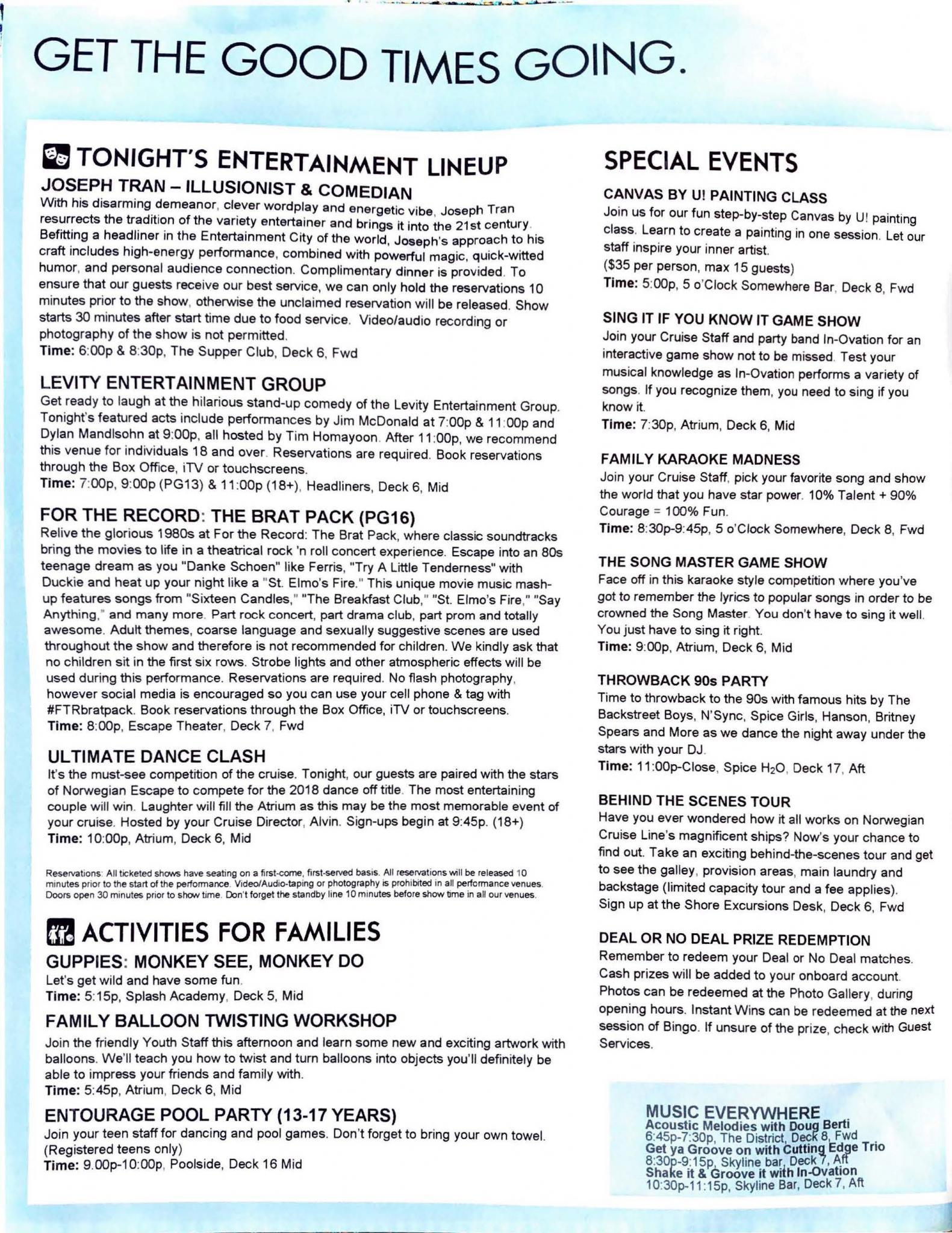 Norwegian Escape – NYC Bermuda – Day 4_Page_2