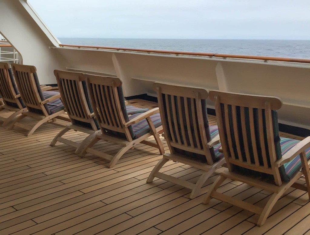 MS Amsterdam Deck 3 Aft (Secret Deck)