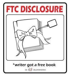 FTC Disclosure - Book